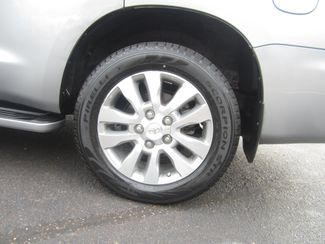 2008 Toyota Sequoia Ltd Batesville, Mississippi 14