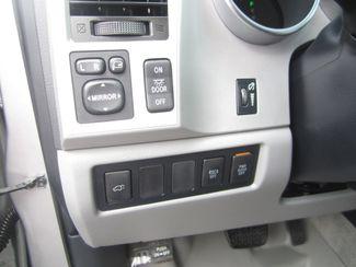 2008 Toyota Sequoia Ltd Batesville, Mississippi 21