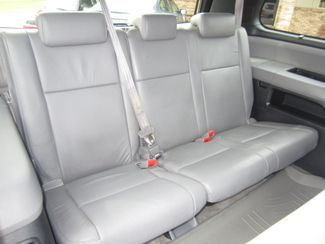 2008 Toyota Sequoia Ltd Batesville, Mississippi 36
