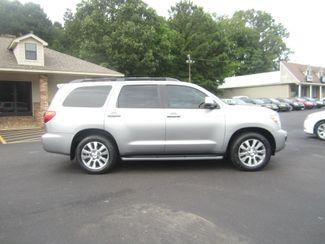 2008 Toyota Sequoia Ltd Batesville, Mississippi 1