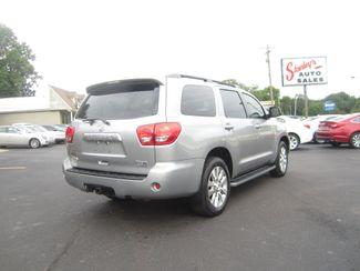 2008 Toyota Sequoia Ltd Batesville, Mississippi 9