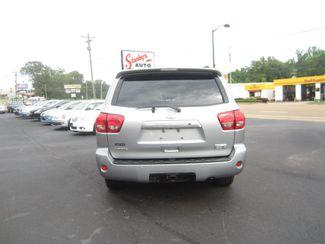 2008 Toyota Sequoia Ltd Batesville, Mississippi 10