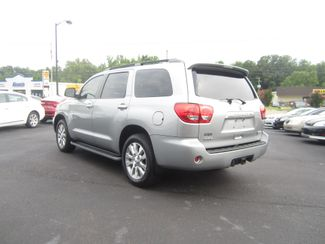 2008 Toyota Sequoia Ltd Batesville, Mississippi 8