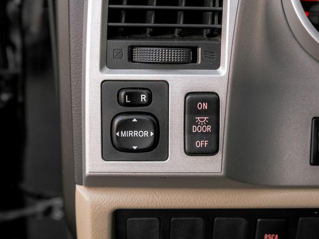 2008 Toyota Sequoia SR5 Burbank, CA 16