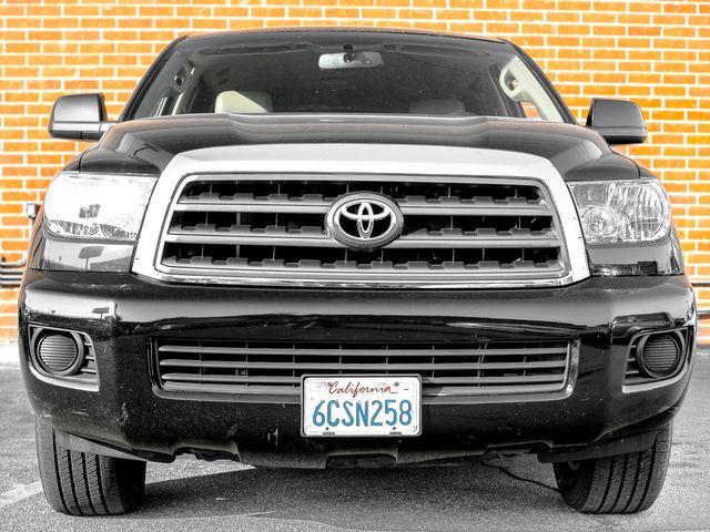 2008 Toyota Sequoia SR5 Burbank, CA 2