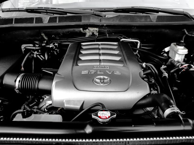 2008 Toyota Sequoia SR5 Burbank, CA 20