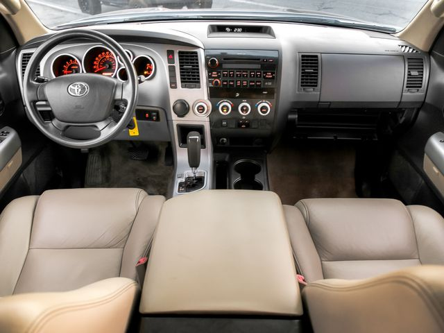 2008 Toyota Sequoia SR5 Burbank, CA 8