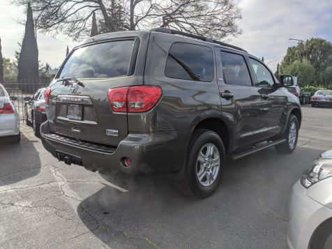 2008 Toyota SEQUOIA SR5  in Campbell, CA