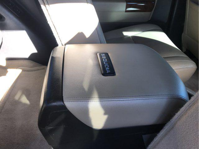 2008 Toyota Sequoia Platinum ONE OWNER in Carrollton, TX 75006