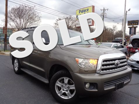 2008 Toyota Sequoia Limited in Charlotte, NC