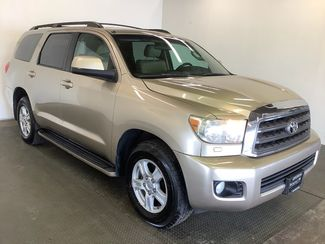 2008 Toyota Sequoia SR5 in Cincinnati, OH 45240