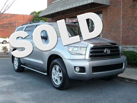 2008 Toyota Sequoia SR5 in Flowery Branch, Georgia