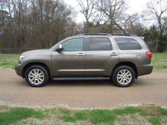 2008 Toyota Sequoia Platinum Flowood, Mississippi 1