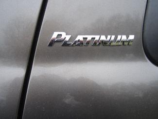 2008 Toyota Sequoia Platinum Flowood, Mississippi 11