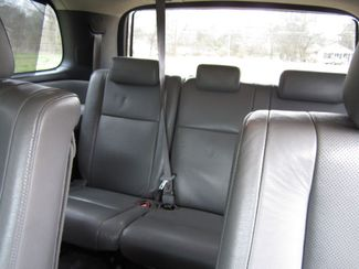 2008 Toyota Sequoia Platinum Flowood, Mississippi 17