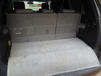 2008 Toyota Sequoia Platinum Flowood, Mississippi 18