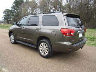 2008 Toyota Sequoia Platinum Flowood, Mississippi 2