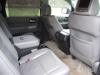 2008 Toyota Sequoia Platinum Flowood, Mississippi 20