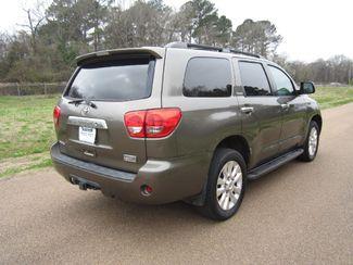 2008 Toyota Sequoia Platinum Flowood, Mississippi 3