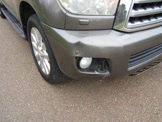2008 Toyota Sequoia Platinum Flowood, Mississippi 6