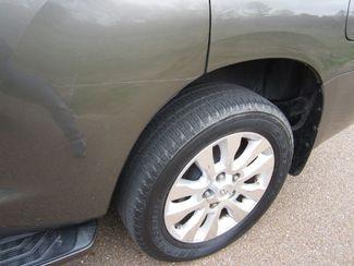 2008 Toyota Sequoia Platinum Flowood, Mississippi 8