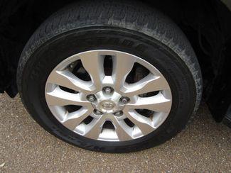 2008 Toyota Sequoia Platinum Flowood, Mississippi 9