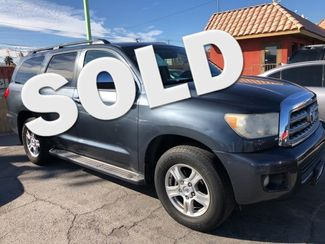 2008 Toyota Sequoia Ltd CAR PROS AUTO CENTER (702) 405-9905 Las Vegas, Nevada