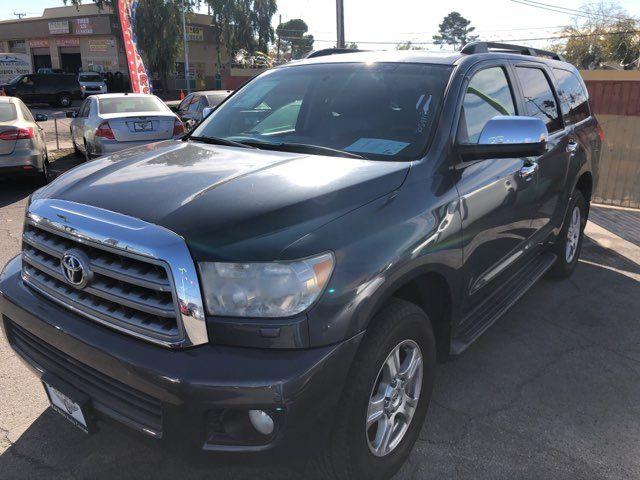 2008 Toyota Sequoia Ltd CAR PROS AUTO CENTER (702) 405-9905 Las Vegas, Nevada 3