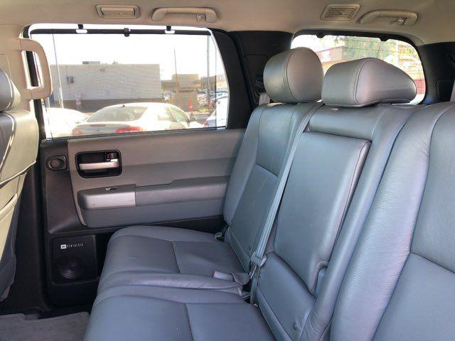 2008 Toyota Sequoia Ltd CAR PROS AUTO CENTER (702) 405-9905 Las Vegas, Nevada 4