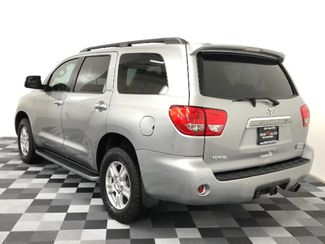 2008 Toyota Sequoia Ltd LINDON, UT 3
