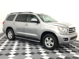 2008 Toyota Sequoia Ltd LINDON, UT 6