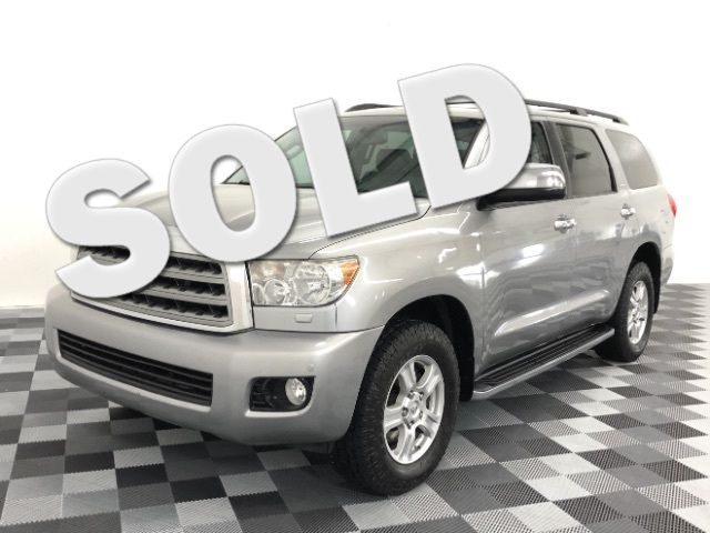 2008 Toyota Sequoia Ltd LINDON, UT