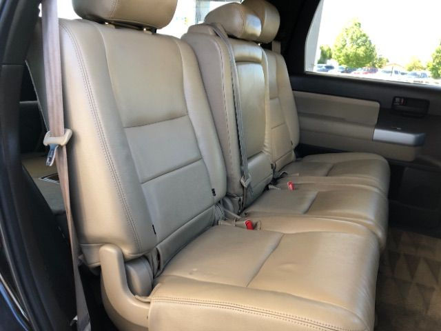 2008 Toyota Sequoia SR5 LINDON, UT 32