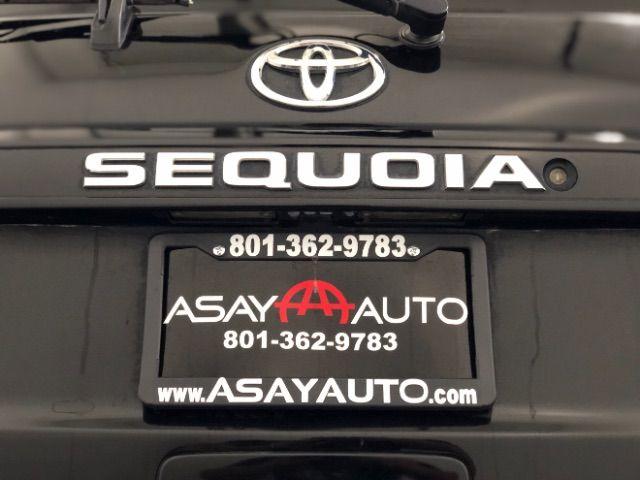2008 Toyota Sequoia SR5 LINDON, UT 13