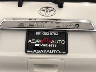 2008 Toyota Sequoia Platinum LINDON, UT 13