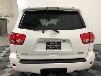 2008 Toyota Sequoia Platinum LINDON, UT 4