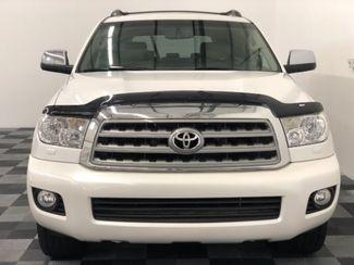 2008 Toyota Sequoia Platinum LINDON, UT 8