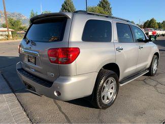 2008 Toyota Sequoia Platinum LINDON, UT 3