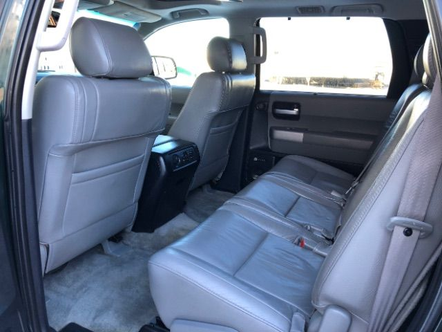 2008 Toyota Sequoia Ltd LINDON, UT 18