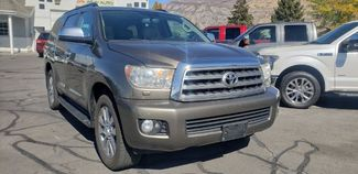 2008 Toyota Sequoia Ltd in Lindon, UT 84042