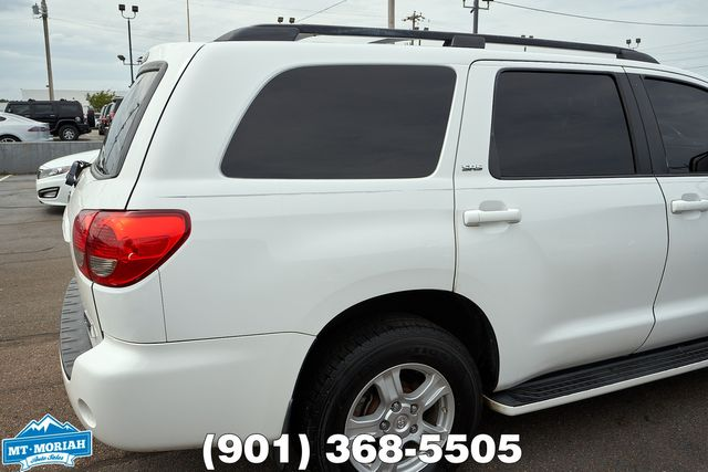 2008 Toyota Sequoia SR5 in Memphis, Tennessee 38115