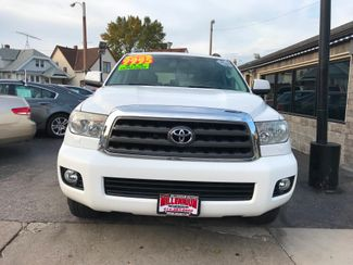 2008 Toyota Sequoia SR5  city Wisconsin  Millennium Motor Sales  in , Wisconsin