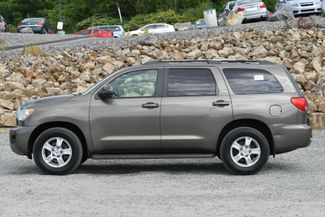 2008 Toyota Sequoia SR5 Naugatuck, Connecticut 1