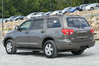 2008 Toyota Sequoia SR5 Naugatuck, Connecticut 2