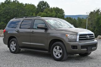 2008 Toyota Sequoia SR5 Naugatuck, Connecticut 6