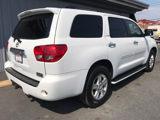 2008 Toyota Sequoia Limited in San Antonio, TX 78212
