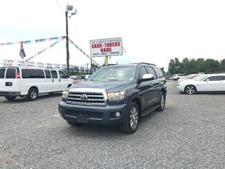 2008 Toyota Sequoia Ltd in Shreveport LA, 71118
