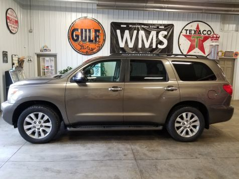2008 Toyota Sequoia Ltd in , Ohio