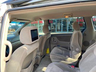 2008 Toyota Sienna CE  Abilene TX  Abilene Used Car Sales  in Abilene, TX