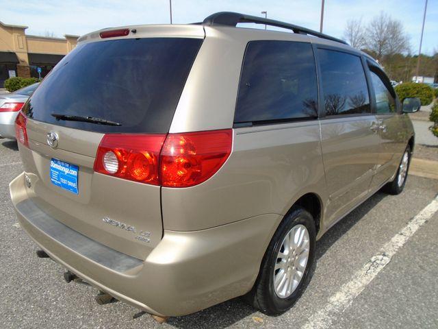 2008 Toyota Sienna LE in Atlanta, GA 30004